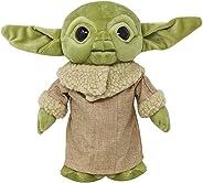 Altay Yoda The Child Baby Yoda Plush Toy with Travel Bag