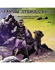 The Empire Strikes Back (Symphonic Suite From the Original Motion Picture Score) (Vinyl)