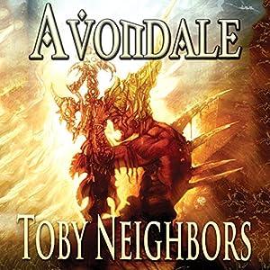 Avondale Audiobook