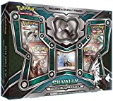 Best Fake Pokemon Cards - Pokemon TCG: Shiny Silvally Figure Collection Box Review
