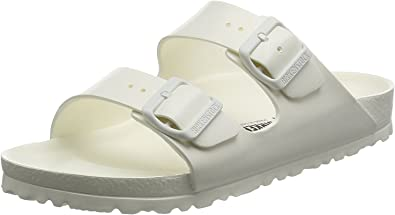 New Black Sandals Leather Slippers Sole  Shoe Mule Flip Flops 7 8 9 10 11 12 13