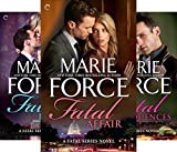 The Fatal Series (11 Book Series)