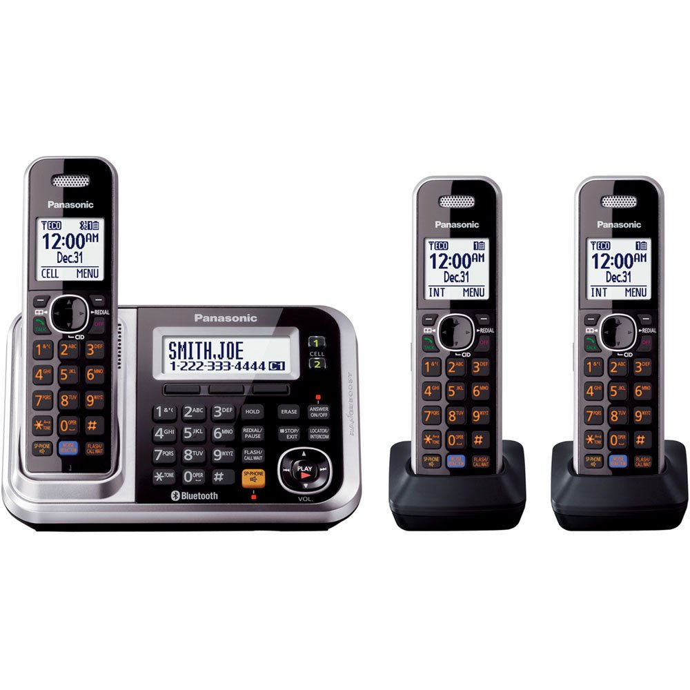 ge dect 60 cordless phone manual how to and user guide instructions u2022 rh taxibermuda co Phone Home DECT 6.0 User Guide