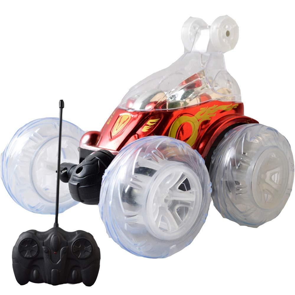 Liuqian Carga De Carro Juguete De Juguete Carro De Control Remoto