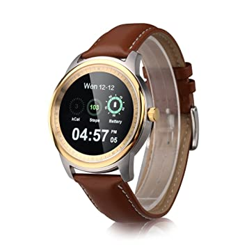 Diggro LEM1 - Adjustable Smartwatch Reloj de Pulsera (1.33