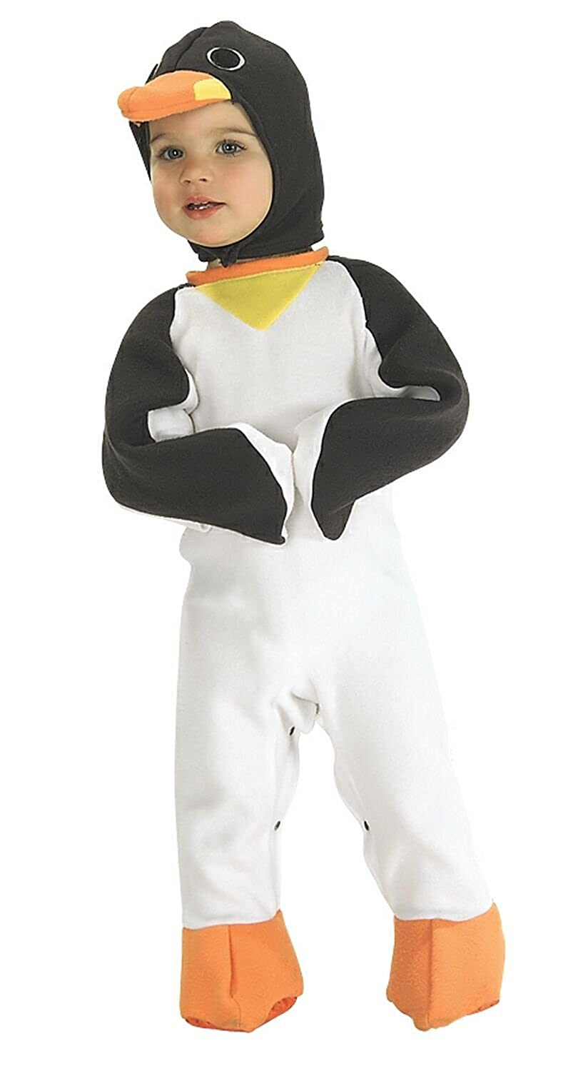 sc 1 st  Amazon.com & Amazon.com: Infant Penguin Costume: Clothing