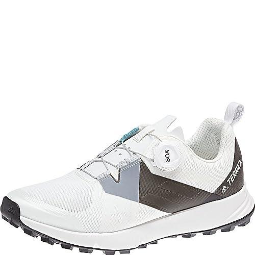 db923448d3d12 Adidas Mujeres Terrex Two Boa Bajos   Medios Cordon Zapatos para Caminar