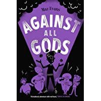 Against All Gods: 4