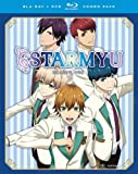 Starmyu: The Complete Series (SUB Only) (Blu-ray/DVD Combo)