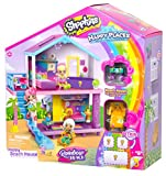Shopkins Happy Places Rainbow Beach House Playset