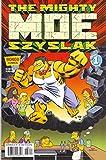 Simpsons One-shot Wonders : The Mighty Moe Szyslak