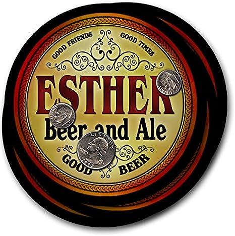 Custom Beer Mats Personalised Beer Mats  Home Bar Beer Mats  Custom Coasters  Personalised Coasters 4 in a pack