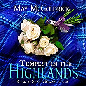 Tempest in the Highlands Audiobook