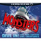 Monsters of the Deep: An Augmented Reality Book