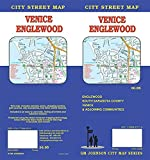 Venice / Englewood, Florida Street Maps