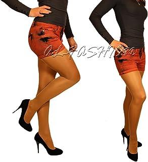Hot pants–Pantalones cortos
