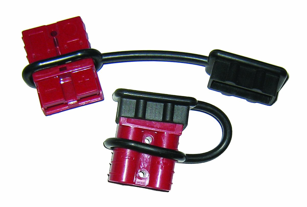 61VpTUBlbLL._SL1200_ amazon com keeper kta14127 6 awg quick connect system automotive quick connect trailer wiring harness at crackthecode.co