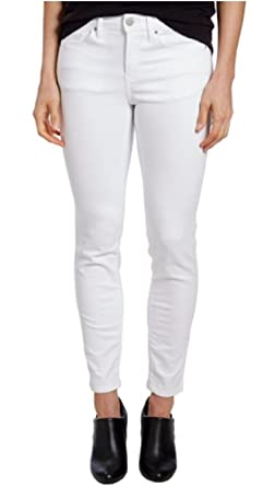 28f46962872 Image Unavailable. Image not available for. Color  Calvin Klein Jeans  Women s Ankle Skinny Jean
