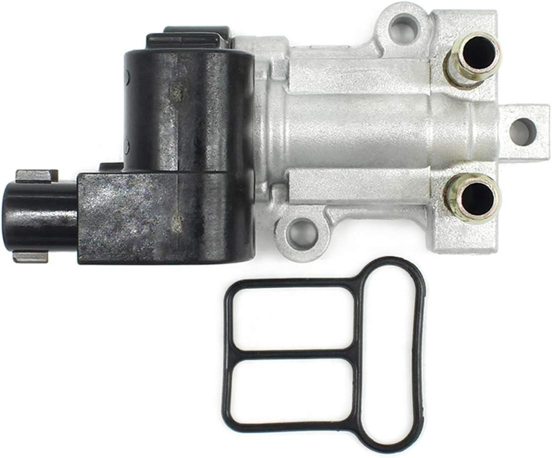 Fuel System Automotive Idle Air Control Valve 16022-PLC-J01 ...