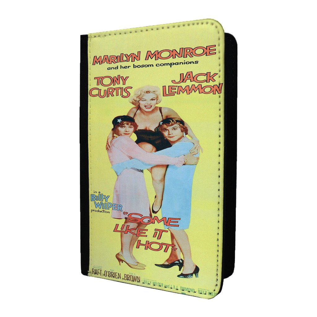Marilyn Monroe Passport Holder Case Cover - st-t1416: Amazon.es: Electrónica