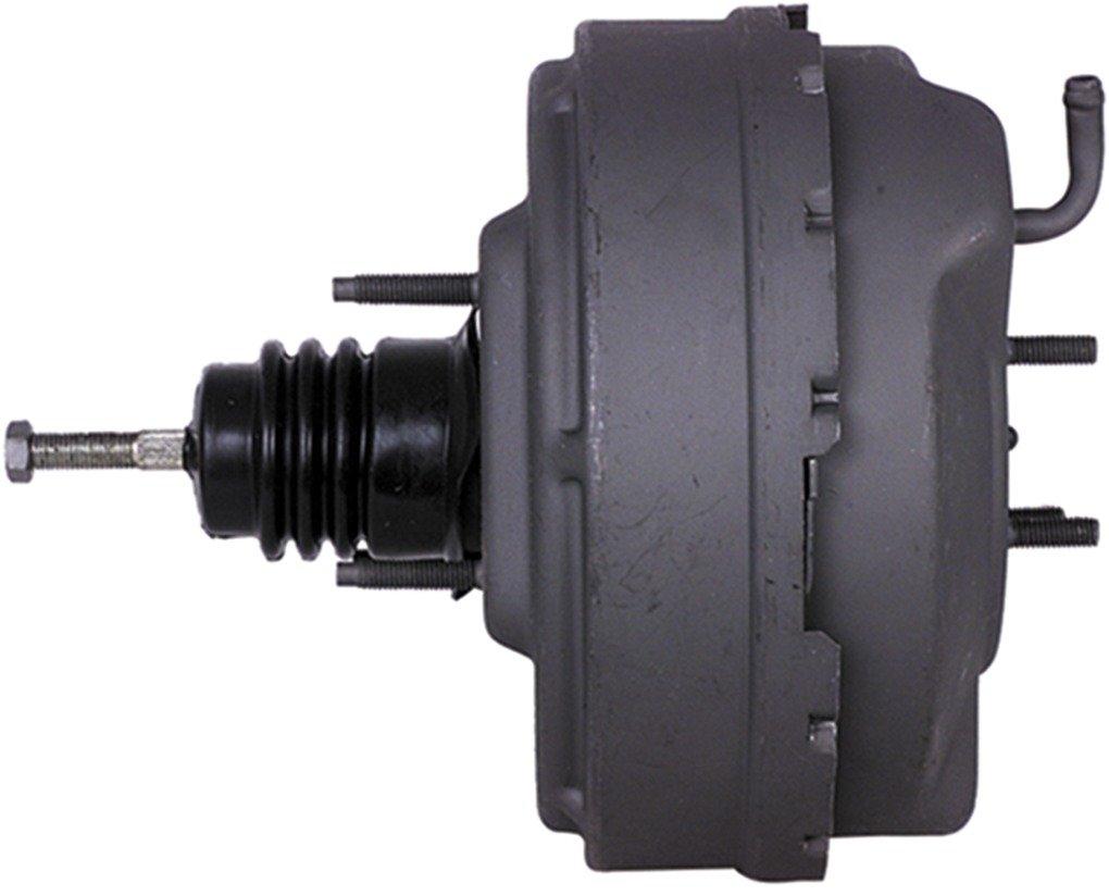 Cardone 53-2431 Remanufactured Import Power Brake Booster