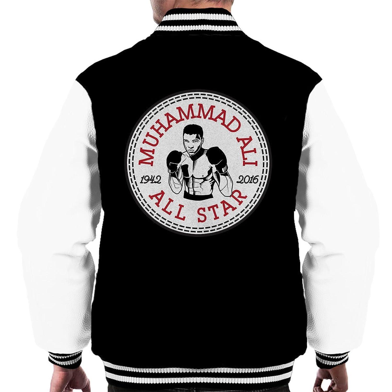 Leonard Cohen Converse All Star Icon Men's Hooded Sweatshirt