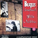 Vol. 2-Beatles Songbook by Litto Nebbia (2004-09-21)