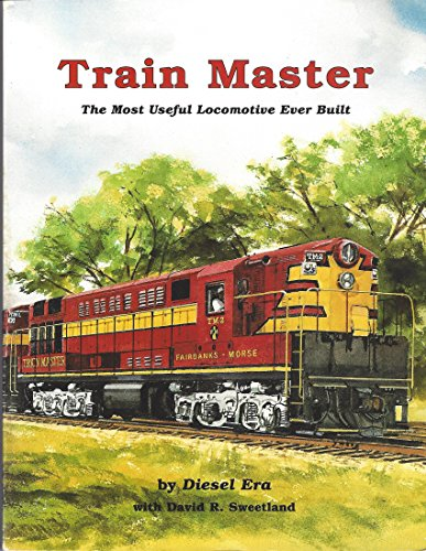 Train Master: The Most Useful Locomotive Ever Built ()