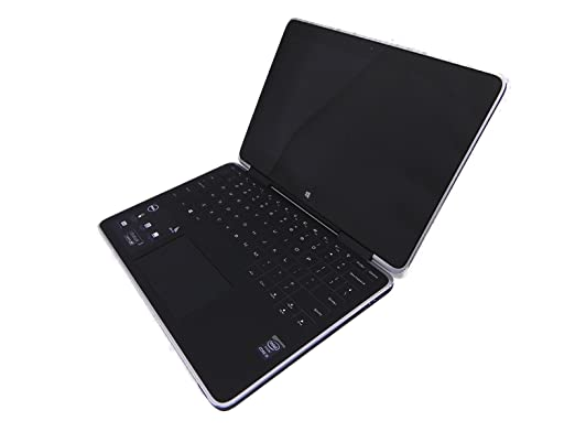 Amazon.com: DELL XPS 11 2-in-1 Ultrabook / Carbon Fiber / 11.6