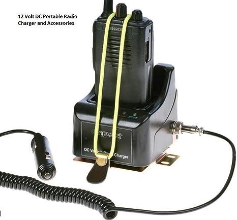 VX-450 VX-264 VX-350 VX-261 IMPACT DC VEHICLE CHARGER  FOR VERTEX VX-231