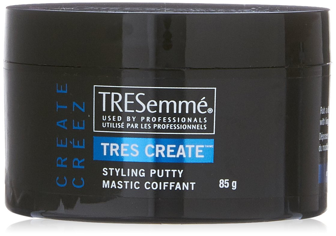 TRESemmé TRES Create Flexible Hold Styling Putty 85g Tresemme