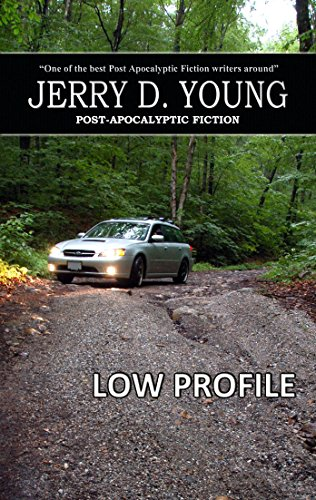 Low Profile by [Young, Jerry D.]