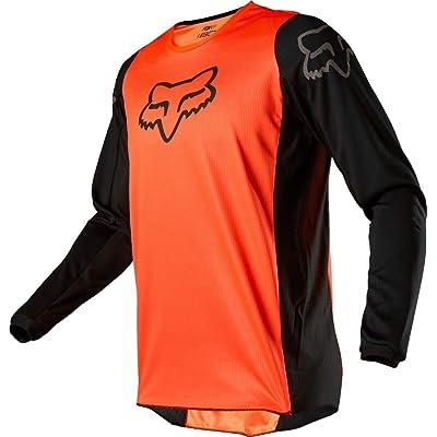 2020 Fox Racing Youth 180 Prix Jersey-Flo Orange-YL: Fox Racing: Automotive