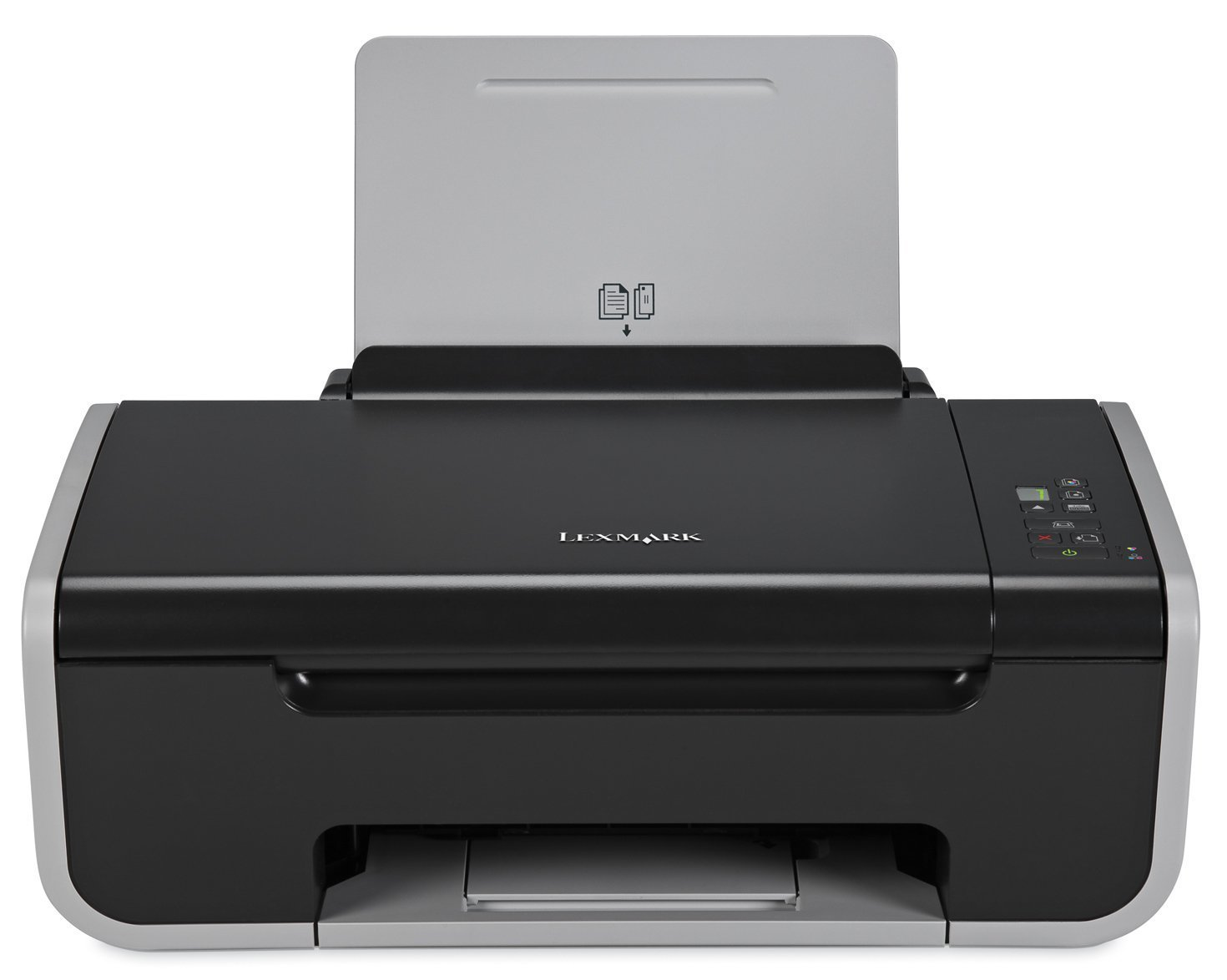 logiciel installation imprimante lexmark x2670