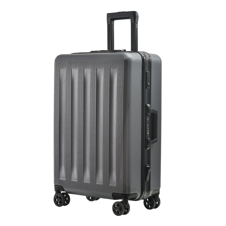 弱まる展開するタフデスク付きスーツケース BIBI LAB ノマドスーツケース
