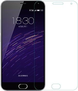 Bester Meizu Note3/Meizu M3 Note 0.33mm 9H dureza vidrio templado Protector claro de la pantalla para el Meizu Note3/M3 Note (Meizu Note3/M3 Note): Amazon.es: Electrónica