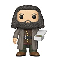 Figurine - Funko Pop - Harry Potter - Hagrid with Cake 15 cm