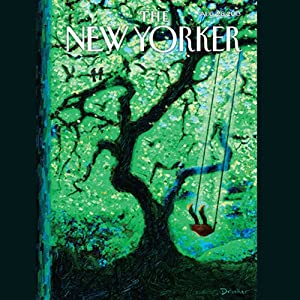 The New Yorker, August 26th 2013 (David Remnick, Ken Auletta, James Surowiecki) Periodical