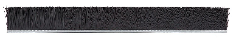Strip Brush 5//16W 24 in L Trim 1 in PK10