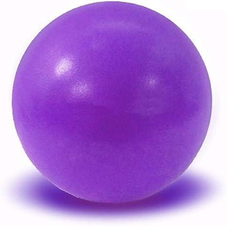 Mini Pelota de Yoga para Fitness, Ejercicio, balón de Equilibrio ...