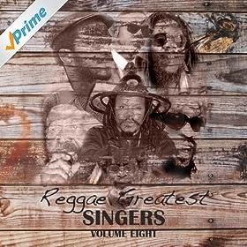 Various - Reggae Greatest Volume 2