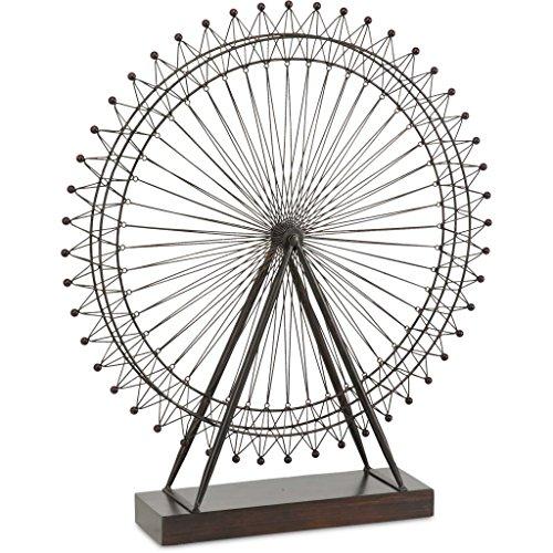 Mercana Art Decor London Eye III Interior - Eye Ferris Wheel London