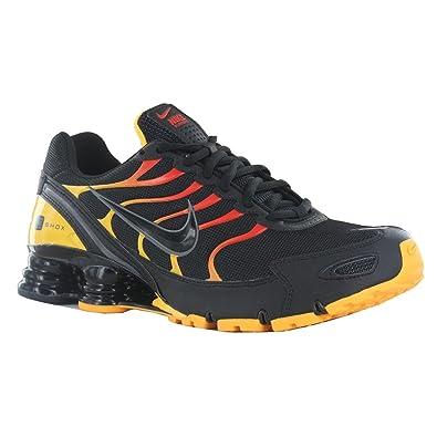 Nike Shox Turbo VI SL 555341 008 Black 5757d3c17