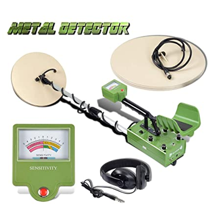 Amazon.com : Pro Detector MD-88 Professional Metal Detectors Treasure Hunter Gold Finder : Garden & Outdoor