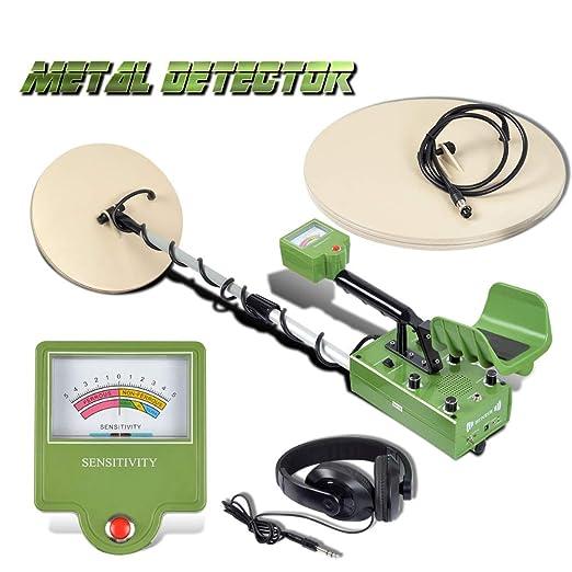 Pro Detector md-88 profesional detectores de metales Treasure ...