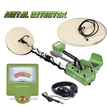 Pro Detector MD-88 Professional Metal Detectors Treasure Hunter Gold Finder