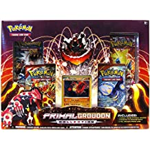 Pokemon Primal Reversion Primal Groudon Collection