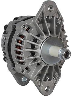 New Alternator AL9960LH J180 Trucks 160 amps 0120525085 585947C91 110-555