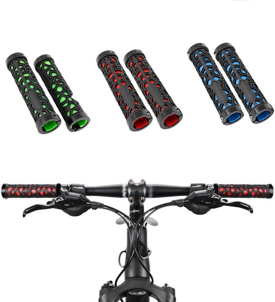 Propalm MTB Folding Bicycle Handlebar Grips fit for 22.2mm Handlebar