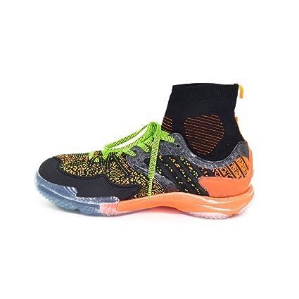 2 Zapatos Bádminton Li 1Color Aytm105 2017 Ning NaranjaAyam009 543RcAjLqS
